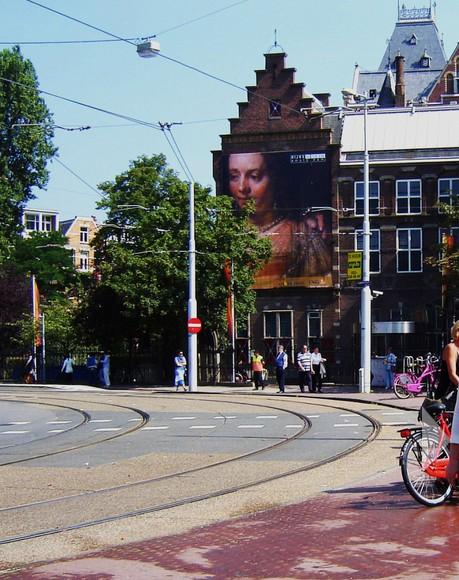 Государственный музей / Rijksmuseum Amsterdam (Амстердам)