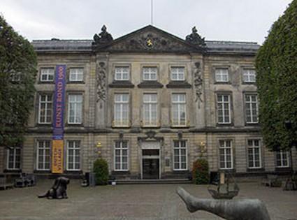 Музей Северного Брабанта. Хертогенбос