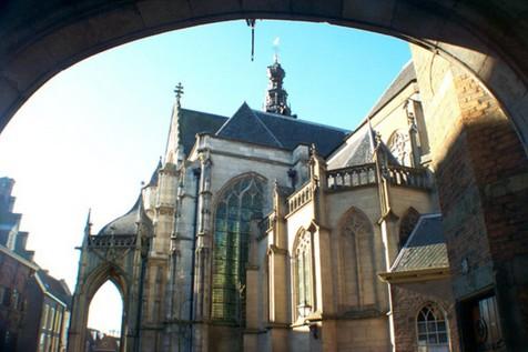 Церковь Св. Стефана. Неймеген