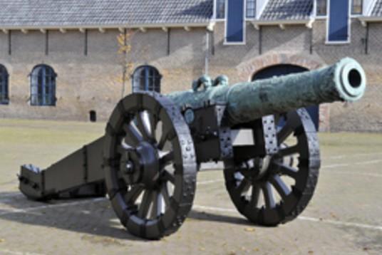 Военный музей. Делфт