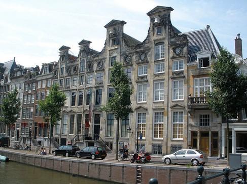 Музей Библии. Амстердам