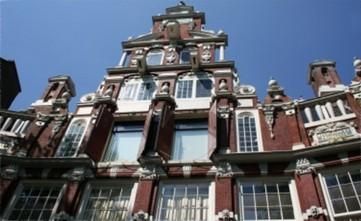 Музей театра. Амстердам