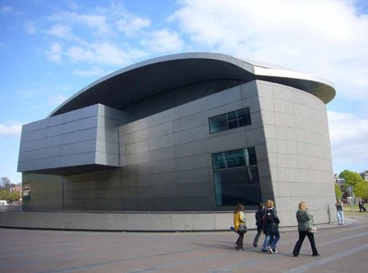 Музей Винсента Ван Гога. Амстердам