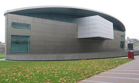 Must visit в Амстердаме или Музей Ван Гога
