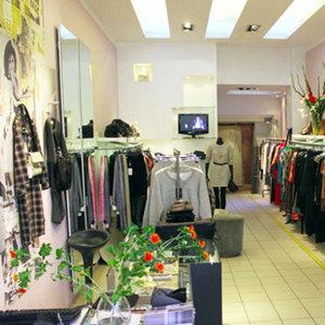 Sky   бутик женской моды от дизайнеров. Амстердам