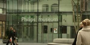 В Голландии заработал музей техники Philips
