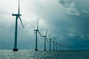В Голландии оценивали работу ветровых турбин