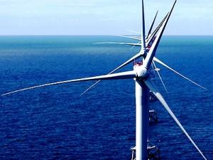 Компания из Нидерландов построит ветропарк в Северном море