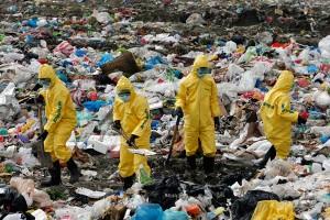 Нидерланды превратились в самого крупного импортера мусора