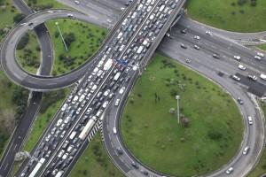 Новая система против заторов на дорогах пройдет испытание в Голландии
