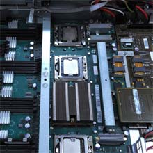 В Нидерландах запущен сверх быстрый суперкомпьютер
